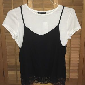 KENDALL & KYLIE top. BRAND NEW