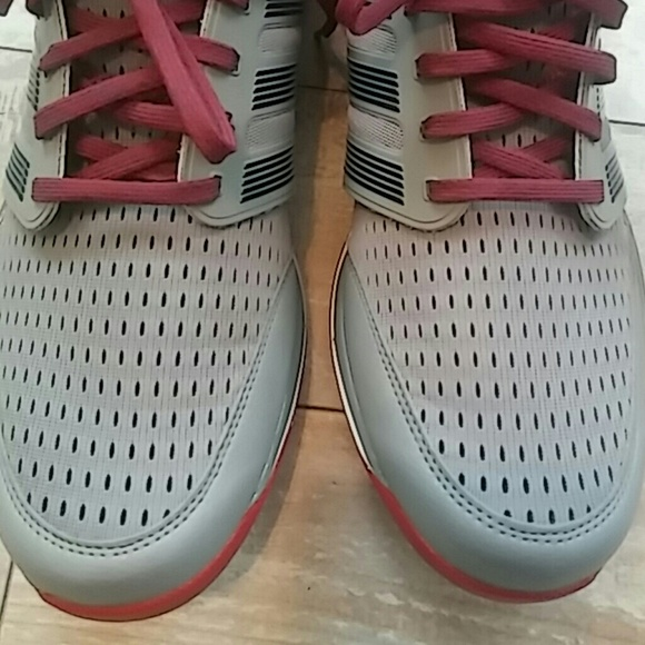 Men's Adidas Climacool Spikeless Golf Shoes