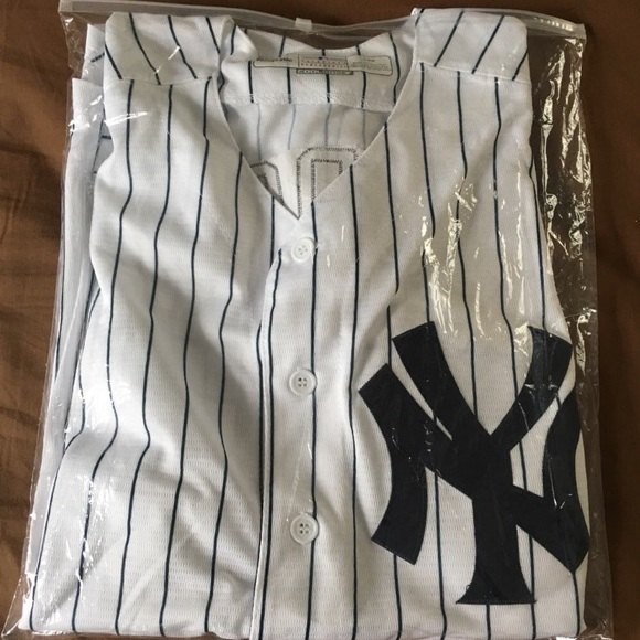 the latest f088a caa0f Brand New Aaron Judge #99 Yankees Jersey authentic Boutique
