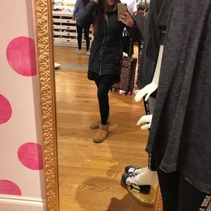Jackets & Blazers - Burberry coat