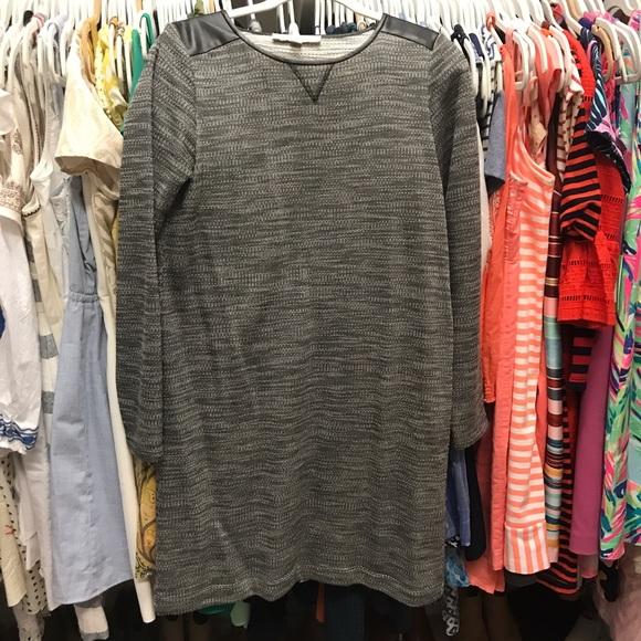 LOFT Dresses & Skirts - Loft black dress size S