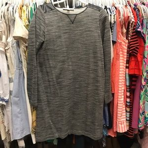 LOFT Dresses - Loft black dress size S