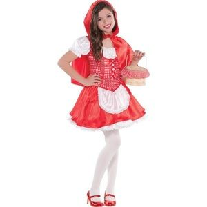 Other - Red Riding Hood Costume (just dress)