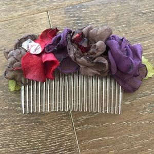 Accessories - Handmade Hair Comb