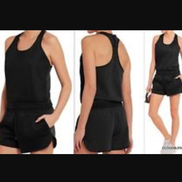 231471c867a Nike Tennis Romper hypermesh jersey outfit. M 59a71ad35a49d0085101282d