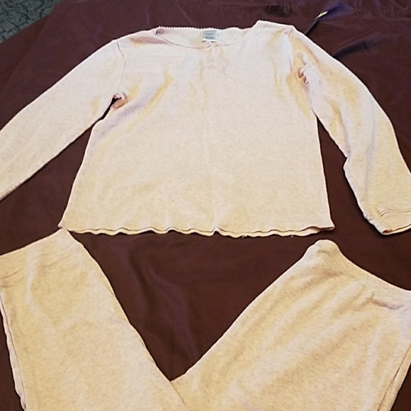 Sonoma Other - NWT Juniors sz sm. 2pc. Plush Lounge or play