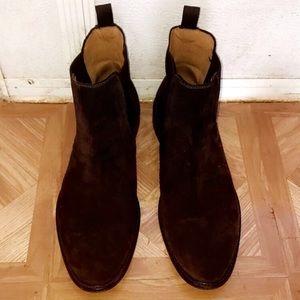 4ba4f0e1159c00 Men s Vero Cuoio Boots on Poshmark