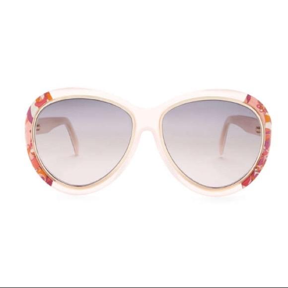 0d82b9d9a0a7 Emilio Pucci Accessories | Sunglasses | Poshmark