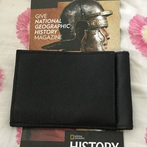Other - Mans small thin wallet