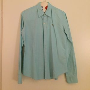 Ralph Lauren Woman's shirt. Excellent condition.