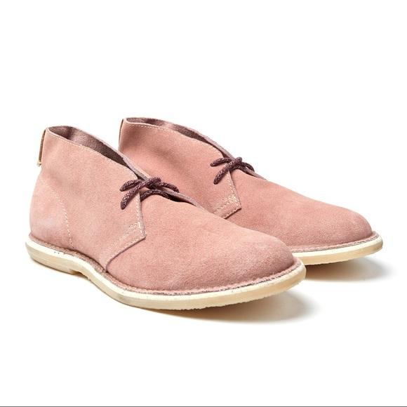 pink chukka boots sale 753a8 67fab