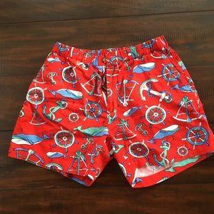 Other - Chubbies RARE Magellan Shorts ⚓️🐳