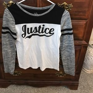 Other - Justice Top