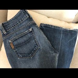 Paige Premium Denim Flare Jeans