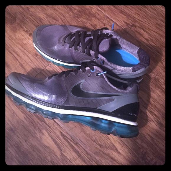 Nike Air Max 360 size 13