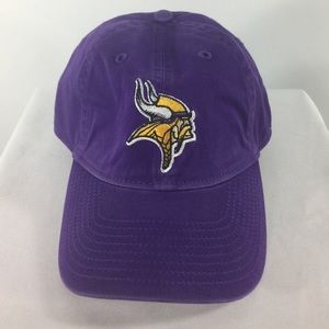 e85607306 Reebok Accessories - Minnesota Vikings Dad style hat by Reebok.