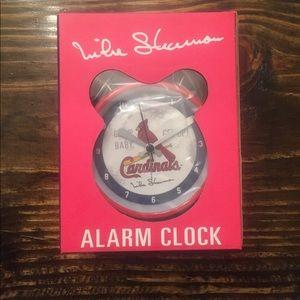 St. Louis Cardinal's Alarm Clock