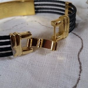 Jewelry - Grecian Patterned Bracelet