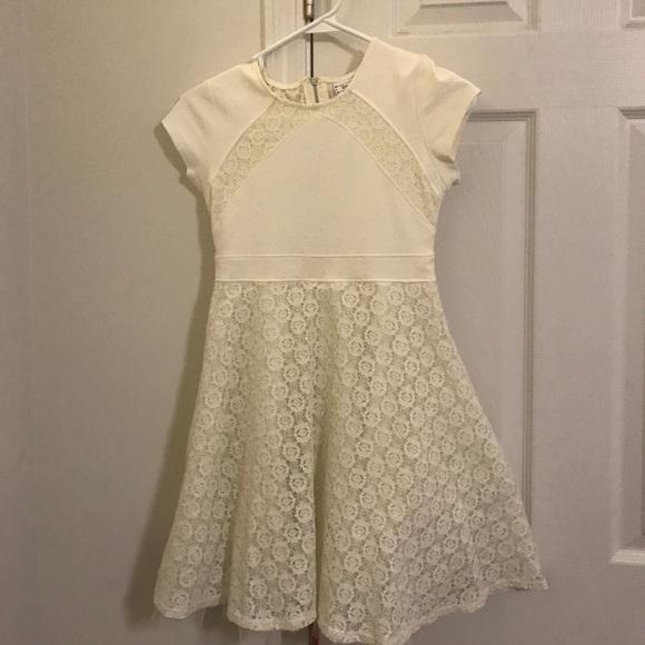 dsigned Dresses & Skirts - DSigned white dress