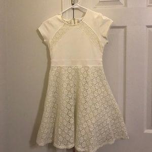 dsigned Dresses - DSigned white dress