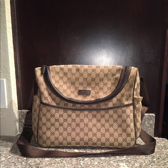 1689525b2 Gucci Bags | Baby Bag | Poshmark