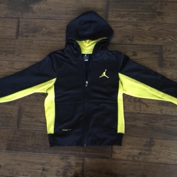 cad0de5d5b682 Michael Jordan Jackets & Coats | Youth Size Jacket | Poshmark