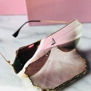 Accessories - Fashion Round Metal Sunglasses ⚜️