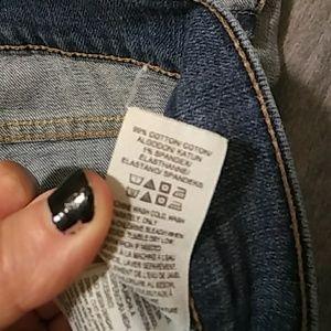 Lucky Brand Jeans - Lucky Brand Sweet Straight