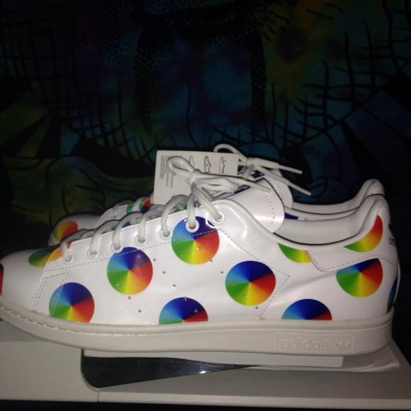 Shoes | Stan Smith Colorwheel | Poshmark