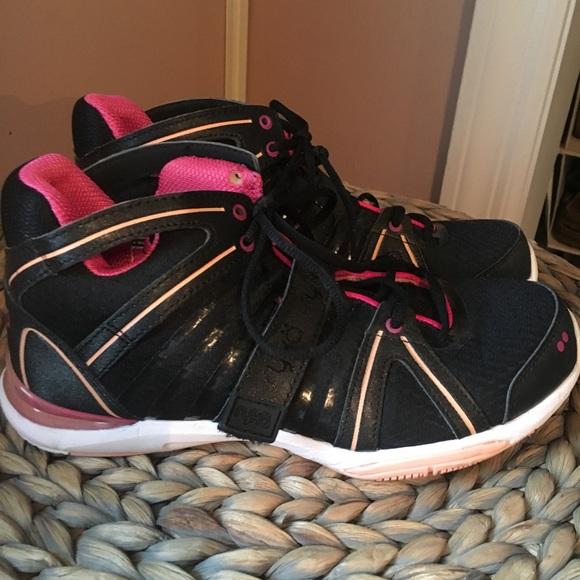 Ryka Shoes   Womens Ryka Zumba Shoes