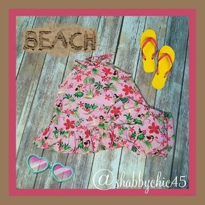 Other - Hawaiian Sundress and Matching Bloomers