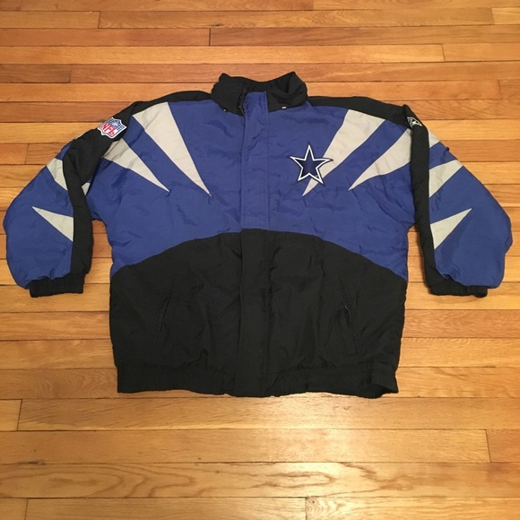 SUPER DOPE VINTAGE MEN S DALLAS COWBOYS JACKET. M 59a781732599fe3e4f013ef9 d0d646b2b