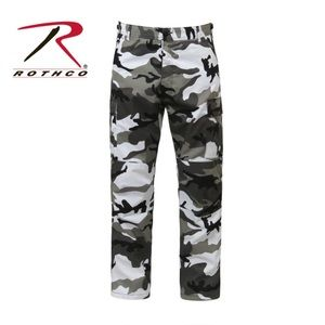 Rothco City Camo Pants