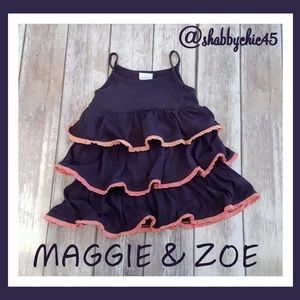 Maggie & Zoe