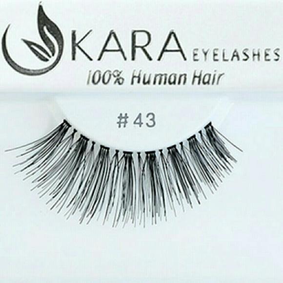 Kara Makeup 6 Pair Of Brand New Eyelashes Poshmark