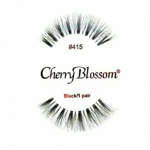 53d4f68fd6d CHERRY BLOSSOM Makeup - 3 Pair of Brand new Cherry Blossom eyelashes