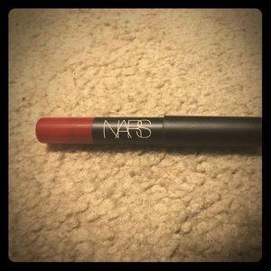 NARS Velvet Matte Lip Pencil!