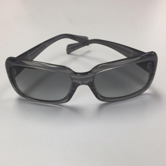 a4fd5a324871 DONNA KARAN Accessories - DONNA KARAN Sunglasses Gray DK 1006