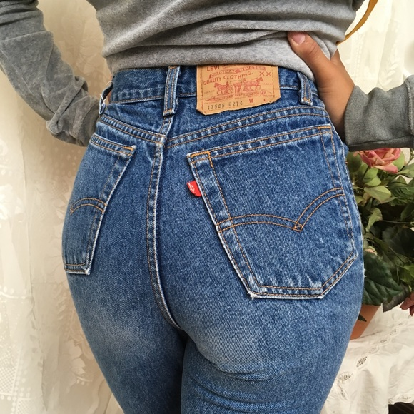 450b6101dbe Levi's Jeans | Levis Vintage 505 214 80s High Waist | Poshmark