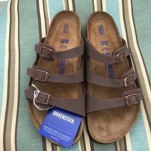 Birkenstock sandals euro 39
