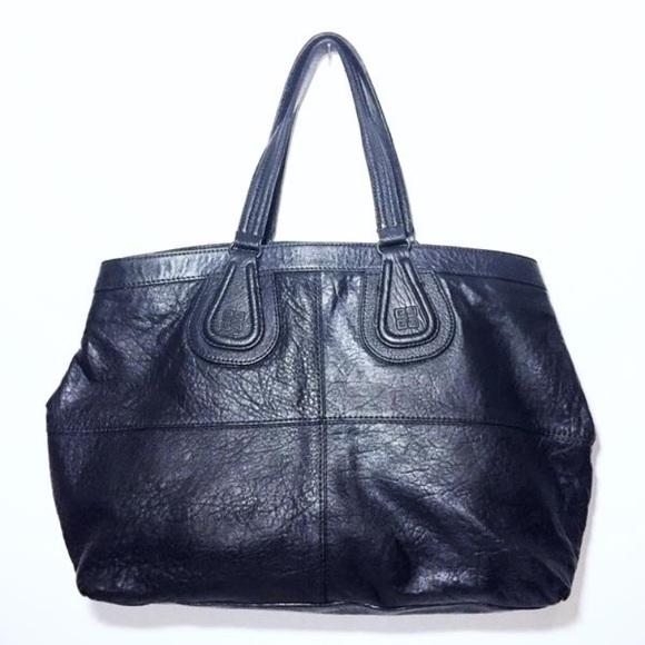 4c04abe86141 Givenchy Handbags - Givenchy Nightingale duffle weekender bag black