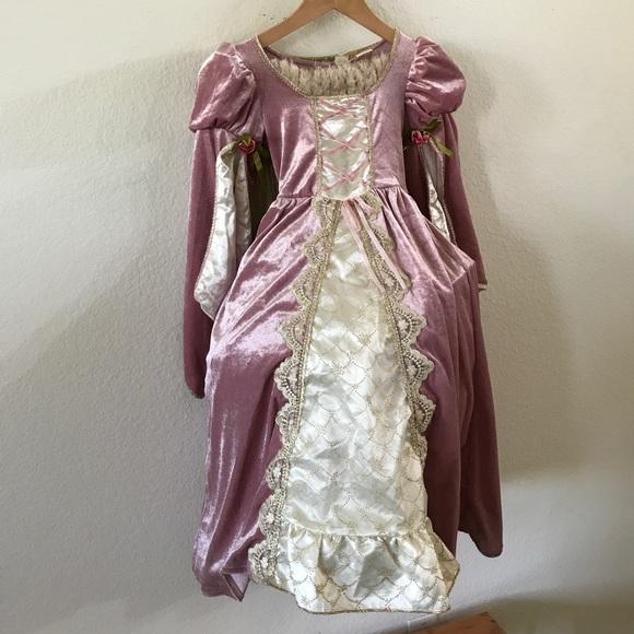 Costumes | Edwardian Victorian Ballgown Halloween Costume 56 | Poshmark