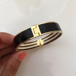 Henri Bendel New York bangle bracelet