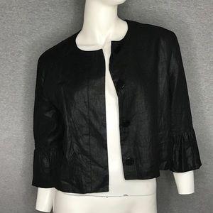 RALPH LAUREN Black Label Jacket Size: 10