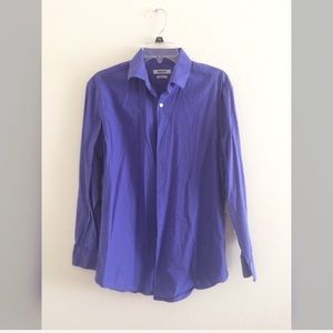 DKNY used men shirt size S