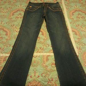 RocaWear Blue Jeans