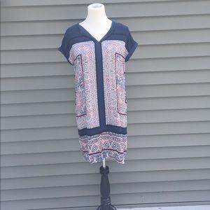 Cynthia Rowley Silk Tunic- Size 6