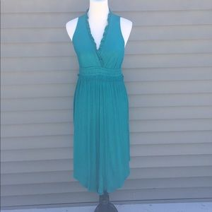 (Anthro) La Habana Dress - Size Small
