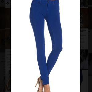 Blue Guess Jeans