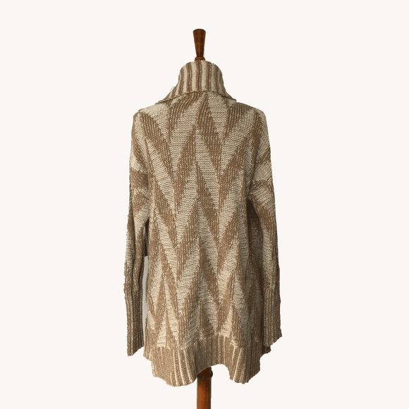 Anthropologie Sweaters - Chunky Cardigan